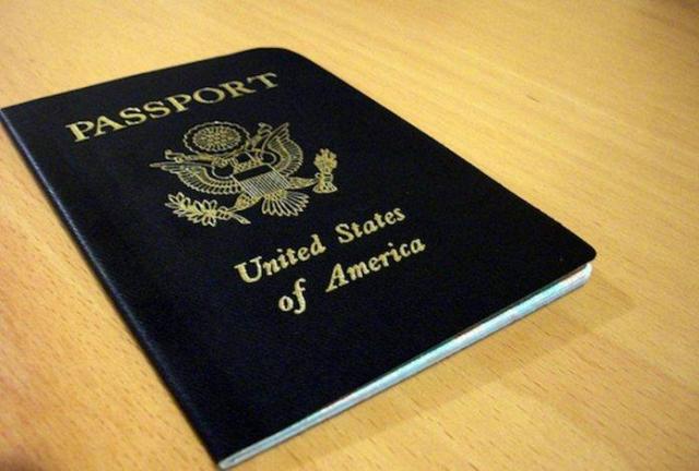 ETHIOPIA - European Parliament votes to end visa-free travel for Americans