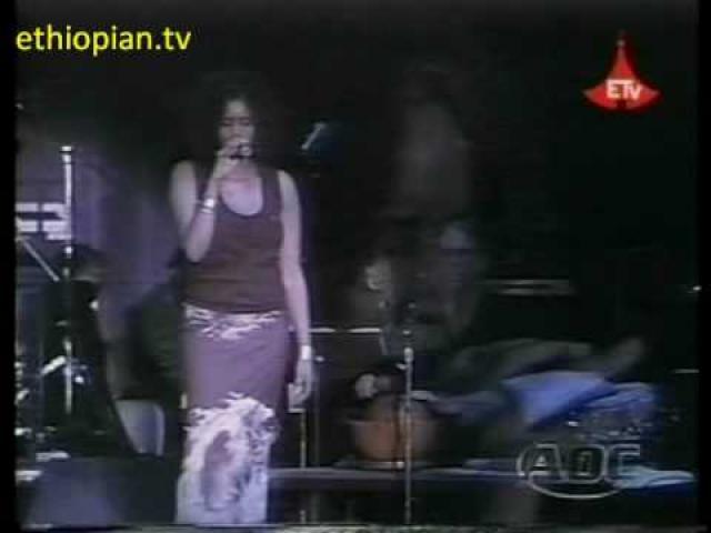 Ejigayehu Shibabaw - Adwa - Ethiopian Music