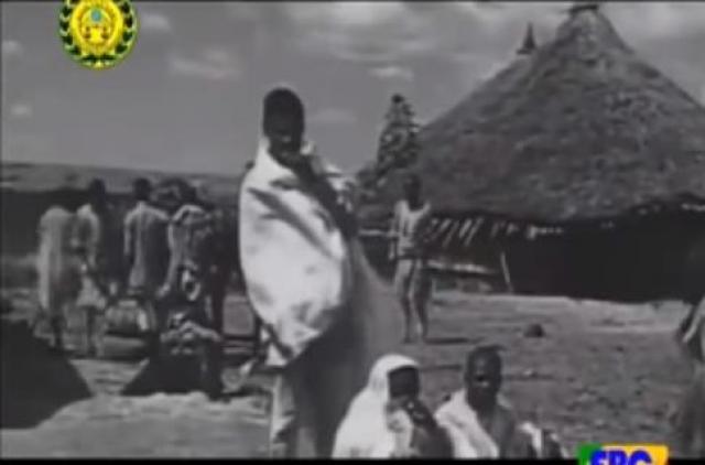 Ethiopia - Ancient Prison and Imprisonment in Ethiopia