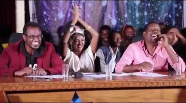Aman Bisetegn - Amazing Talent - Best Acting Performance on Yemaleda Kokoboch