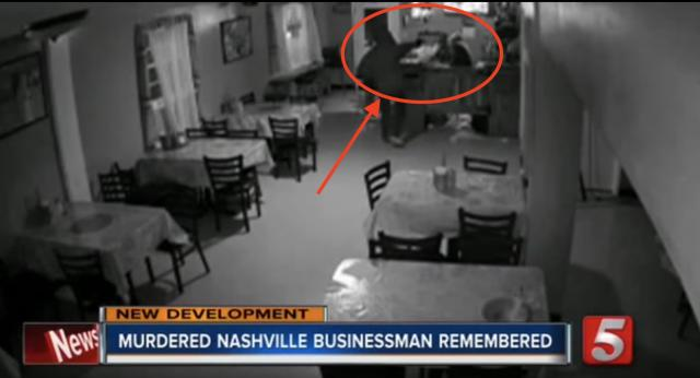 Ethiopian Restaurant Owner Assassination: Police Release Surveillance Video