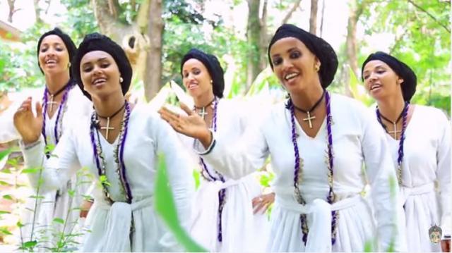 Sentayehu Delele - Tolo Neye - (ቶሎ ነይ) - New Ethiopian Music Video 2017