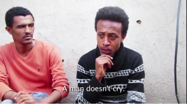 Mezez - New Ethiopian Short Movie 2016