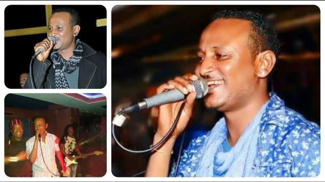 Tadias Addis Interview with Singer Gedion Daniel
