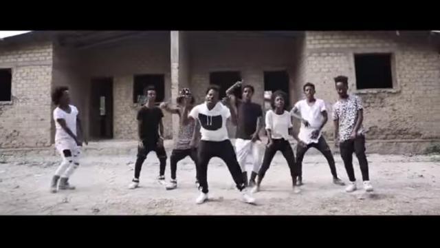 Asne Abate - Mango - New Ethiopian Music Video 2016