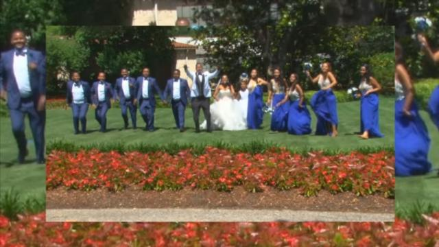 Iyasu and Selam - Best! Ethiopian Wedding in Dallas 2016