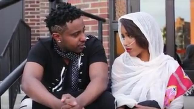 elio251 - selam Official Music Video Hot New Ethiopian Music Video 2015