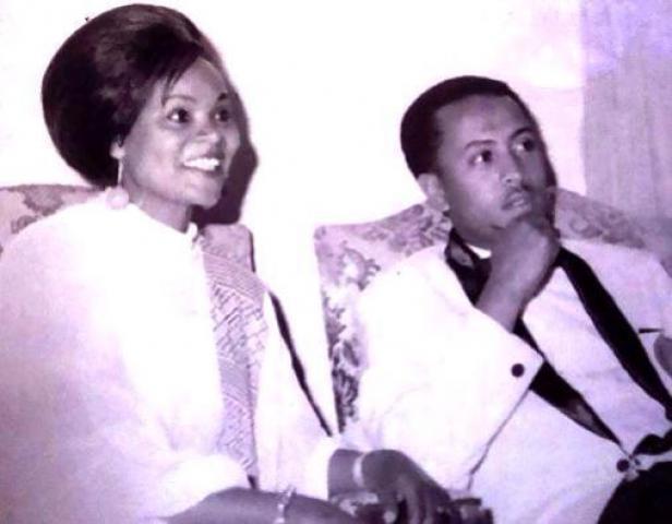 ETHIOPIA -Singer Bizunesh Bekele Biography Part 1