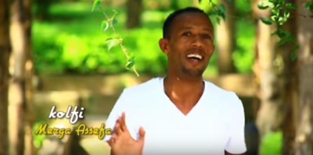 Ethiopia: Merga Assefa - Kolfi (ኮልፊ) - New Ethiopian Oromo Music Video 2017