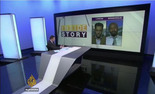Al Jazeera Inside Story - What's fuelling protests in Ethiopia?