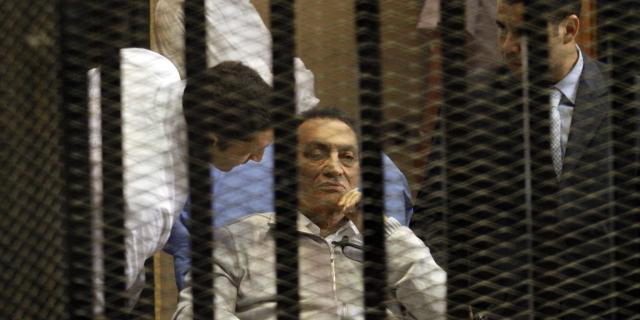 Egypt's ex-president Mubarak to be set free within few days