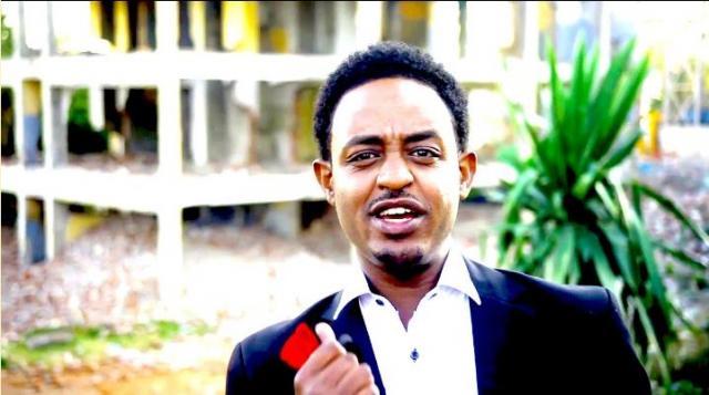 Alemeye Getachew - Weyne Alemeye (ወይኔ አለምዬ) - New Ethiopian Music Video 2017