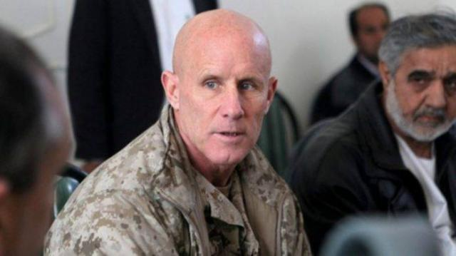ETHIOPIA - Robert Harward turns down Trump's national security adviser offer