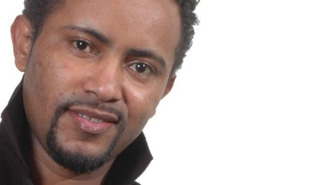 Ethiopia - Gossaye Tesfaye - Akoyat