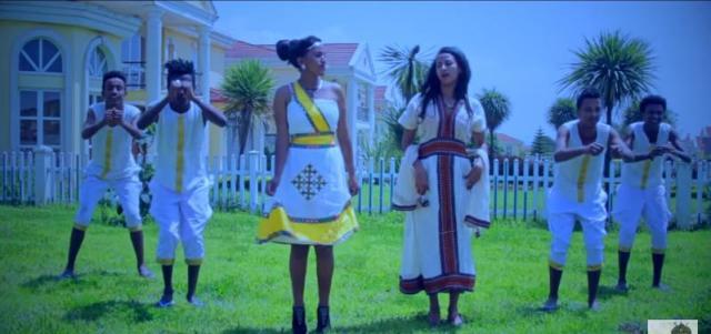 Hayemanot Abreham ft.Eyerusalem Yizezew - Himeme (ህመሜ) - New Ethiopian Music Video 2016