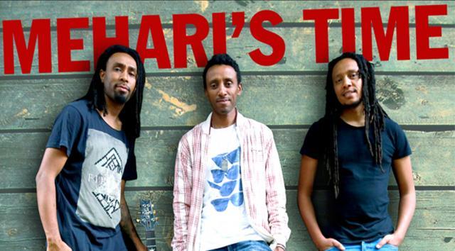 Ethiopian band nominated for the AFRIMA awards in Nigeria