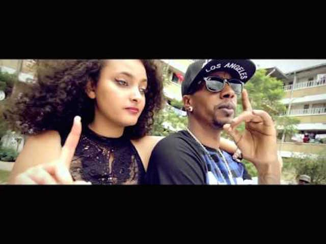 Lij Michael Faf - Zaraye yehun nege (Official Music Video 2015)