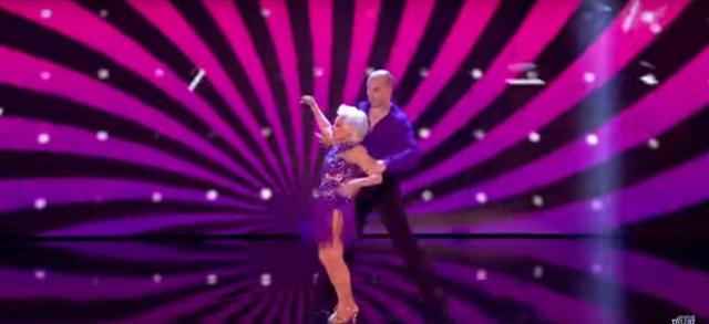 Paddy & Nico sashay back into the competition   Britain's Got Talent 2014
