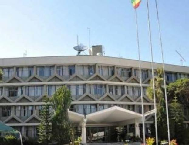 ETHIOPIA - 420 illegal Ethiopians returns to their country from Saudi