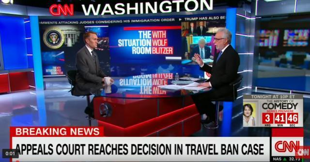 ETHIOPIA - Court announces decision on Trump's travel ban