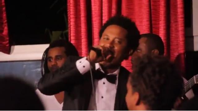 "Girma Tefera Kassa's  ""Ende Enat"" covered by Mieraf Assefa"