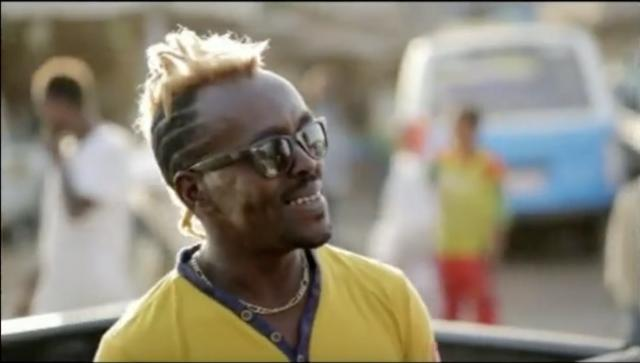 Watch This Funny Scene from Shefu Part 2