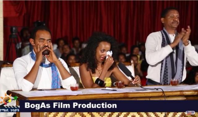 Lemelem Gebisa - Yemaleda Kokoboch Amazing Performance - Must Watch