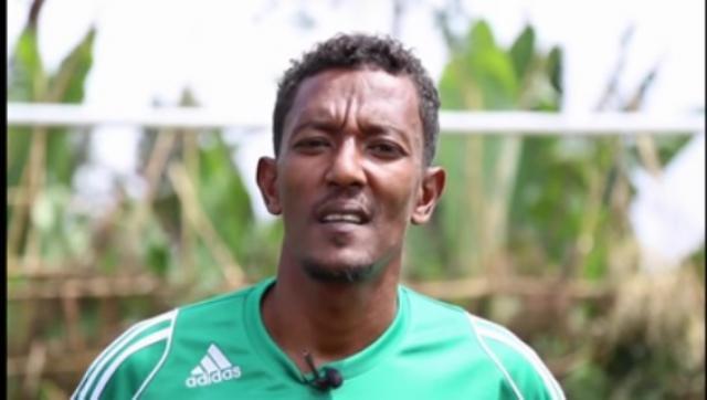 Kolel: Entertaining Interview with Player Ashenafi Girma