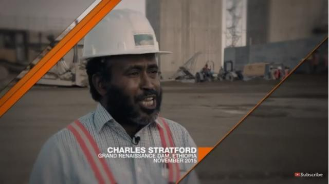 Al Jazeera: Post Script - Charles Stratford - Ethiopia
