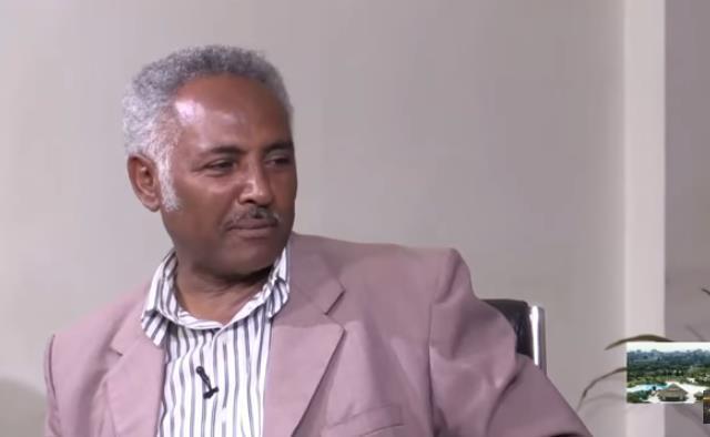 Ethiopia: Interview with Artist Chirotaw Kelkay