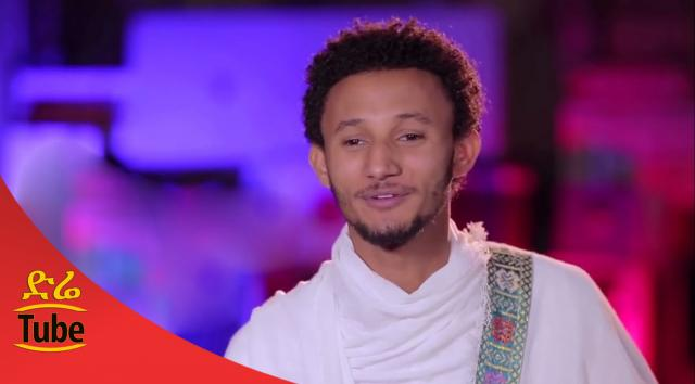 Suprise Call for Dawit Tsege Winer of Balageru Idol, EthiopikaLink