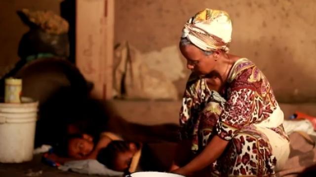 Enat (እናት) New Ethiopian Short Movie 2016