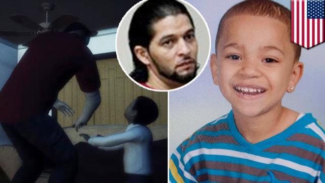Child hero: 6-yr-old dies defending older sister, both children's throats slashed