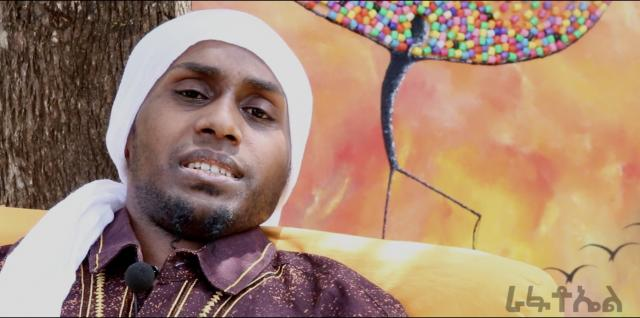 Ethiopia - የራፋቶኤል ጊዜ - Talented Painter Biruk Yeshitla - ቆይታ ከሠዓሊ ብሩክ የሺጥላ