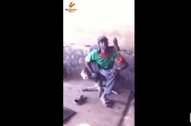Watch this Amazing Talent