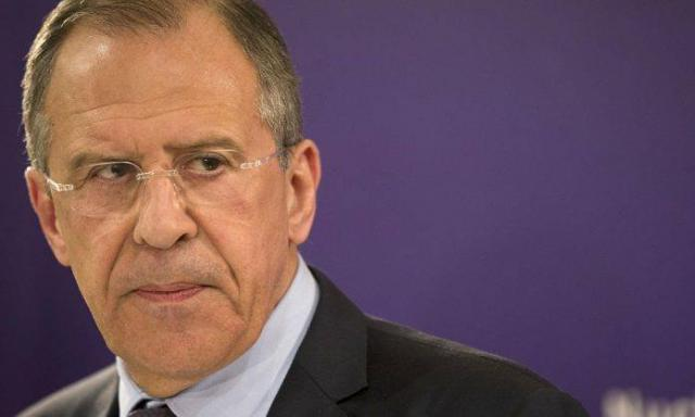 ETHIOPIA - ''The conflict bn us and russia is artificial''Sergey Lavrov
