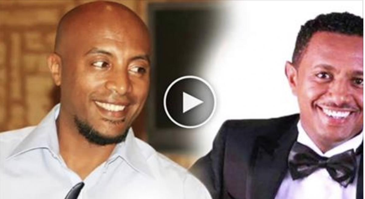 Teddy Afro - Sembere | Seifu Fantahun on the Song | Seifu ያቀረበው ቀልድ