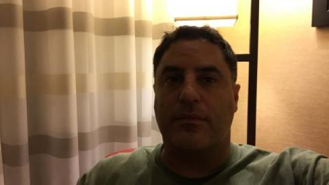 Sad Story - A Jerusalem Man Lost Entire Family