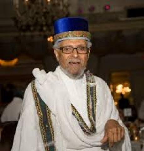Ethiopia Life time experience of Professor Efrem Yishak