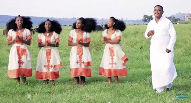 Yoseif Reda - Limeskeley (ልመስቀለይ) - New Tigrigna Traditional Music Video 2016