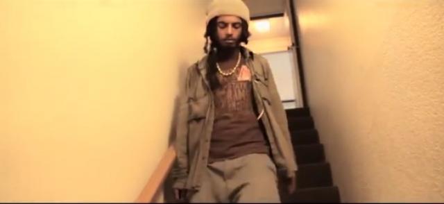 New Ethiopian short action film - Lost Soul - (man set on fire)