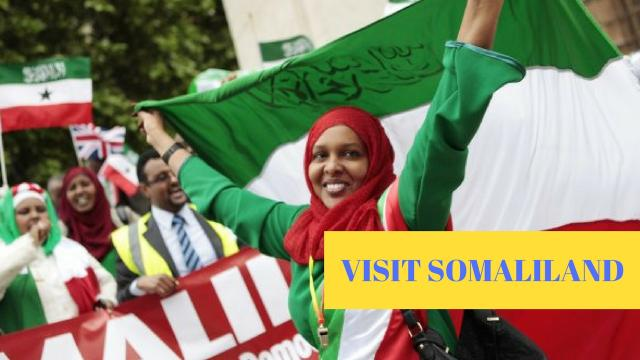 Visit Somaliland Today! Here is the Reason why you should Visit Berbera
