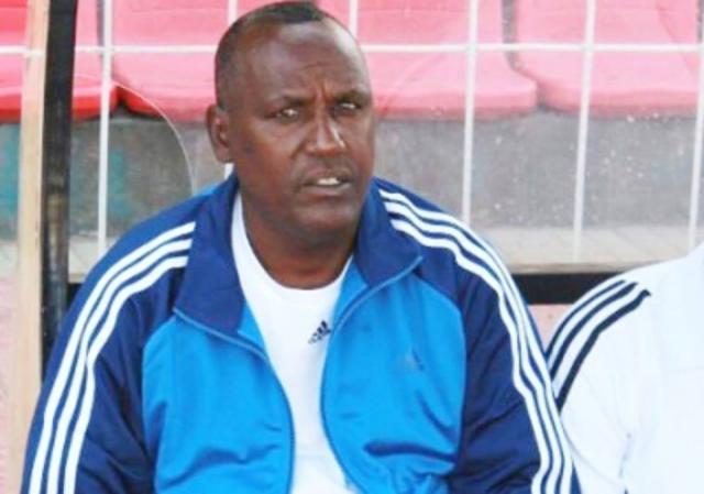 ETHIOPIA - Jimma aba buna fired coach Dereje Belay