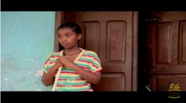 """HerStory"" Video Challenge: Short Ethiopian film ""Alem"" 2nd"