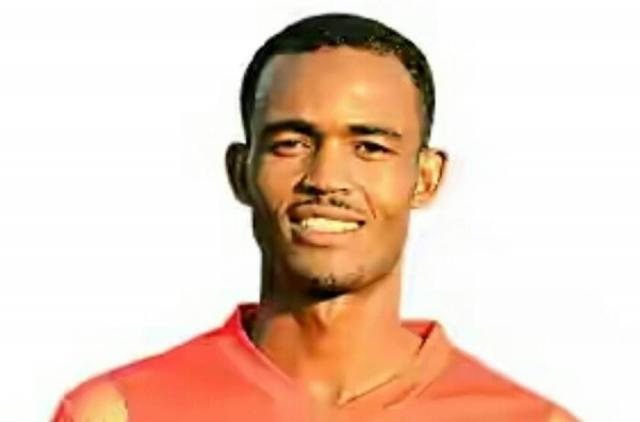 ETHIOPIA - ethiopia coffee and Hawasa ketema signs the Ganian and Sudanes players
