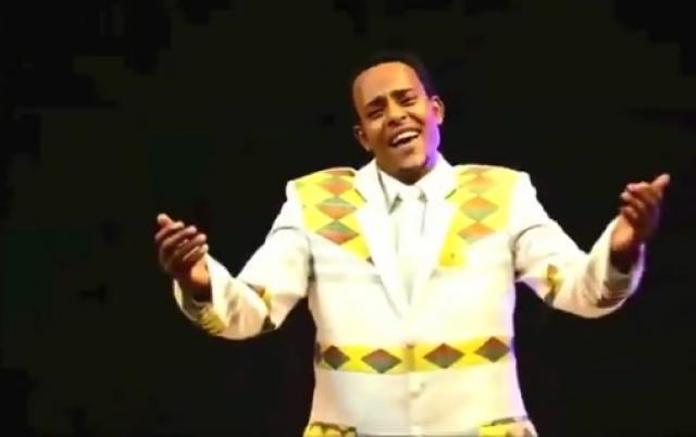 Desalegn Mersha - Wayweto (ዋይወቶ) - Ethiopian Guragigna  Music Video 2015