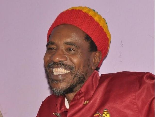 "Reggae singer Sidney Salman: Imperial majesty Haile Silassie's ""The Ultimate Challenge"""