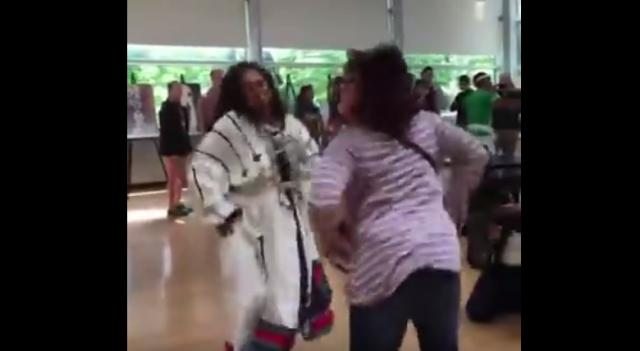 Funny move to Try  Ethiopian Traditional Dance