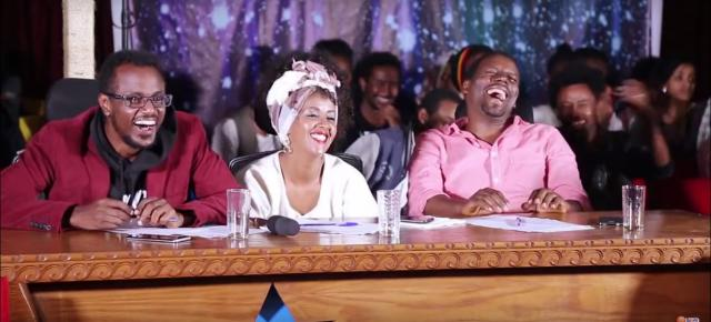 Must watch this Funny acts on Yemaleda kokeboch