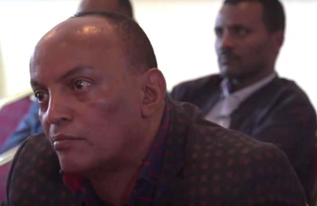 Samson Mamo Examines Ethiopia's current political events